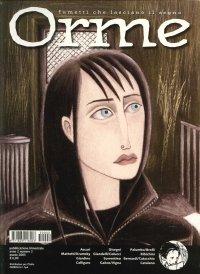 Orme. Fumetti che Lasciano il Segno. Vol. 2. Marzo-2005.