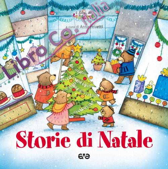 Storie di Natale. Ediz. illustrata