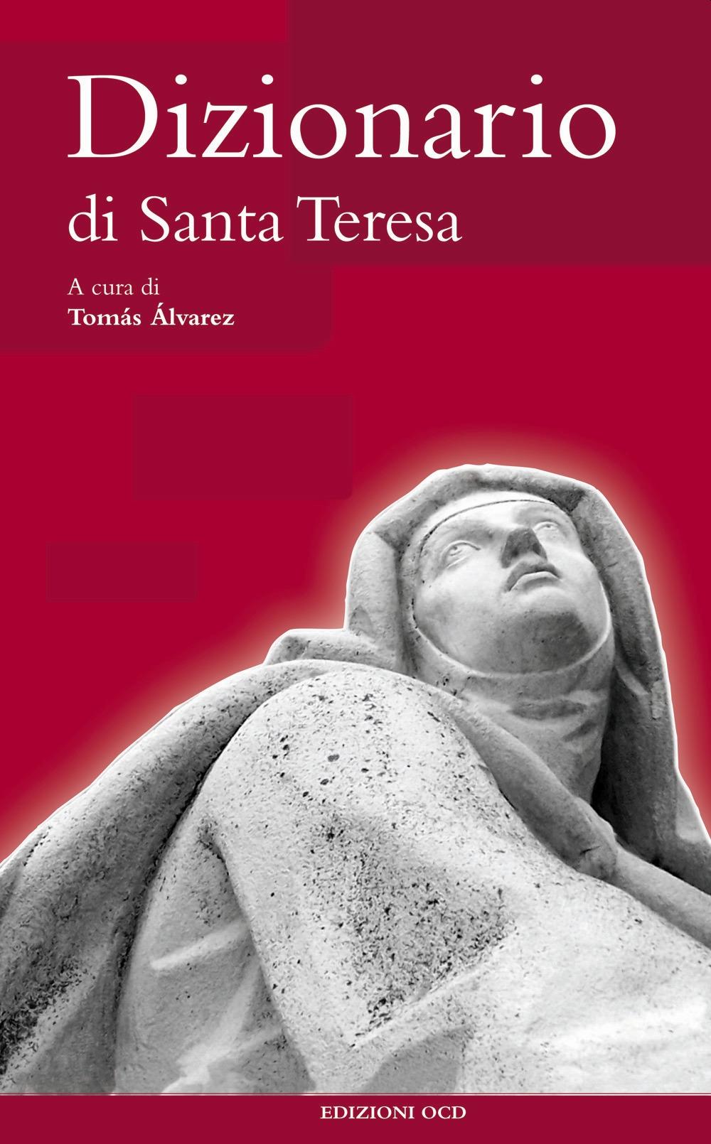 Dizionario di Santa Teresa.