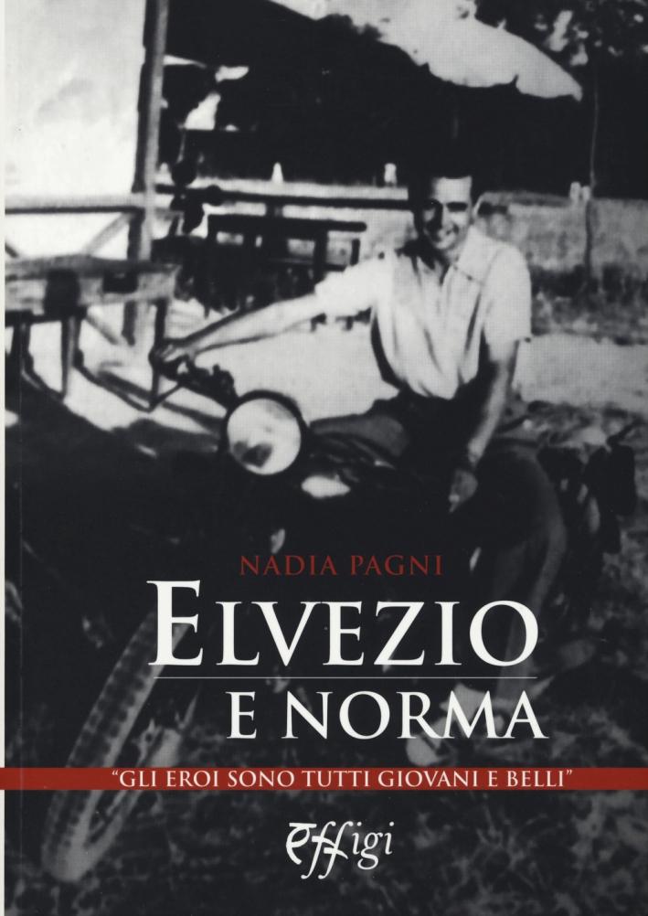 Elvezio e Norma.
