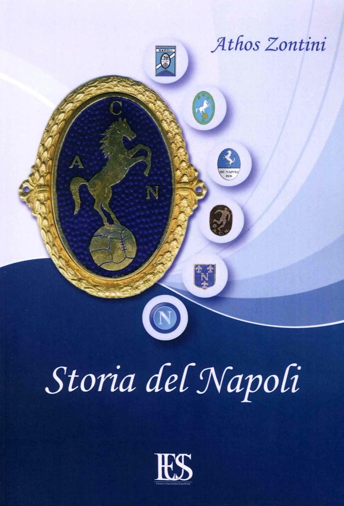 Storia del Napoli.