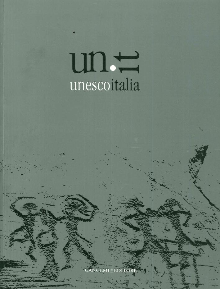Unesco Italia. I Siti Patrimonio Mondiale nell'Opera di 14 Fotografi. Ediz. Italiana, Inglese e Spagnola