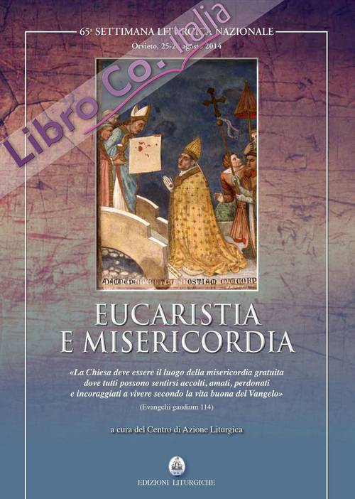 Eucarestia e misericordia