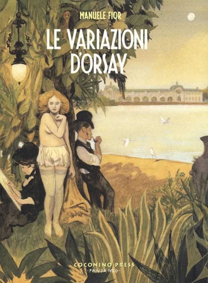Le variazioni d'Orsay.