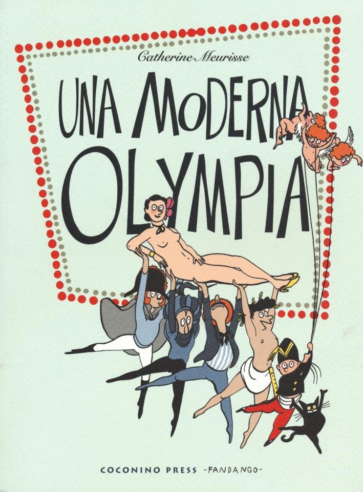 Una moderna Olympia