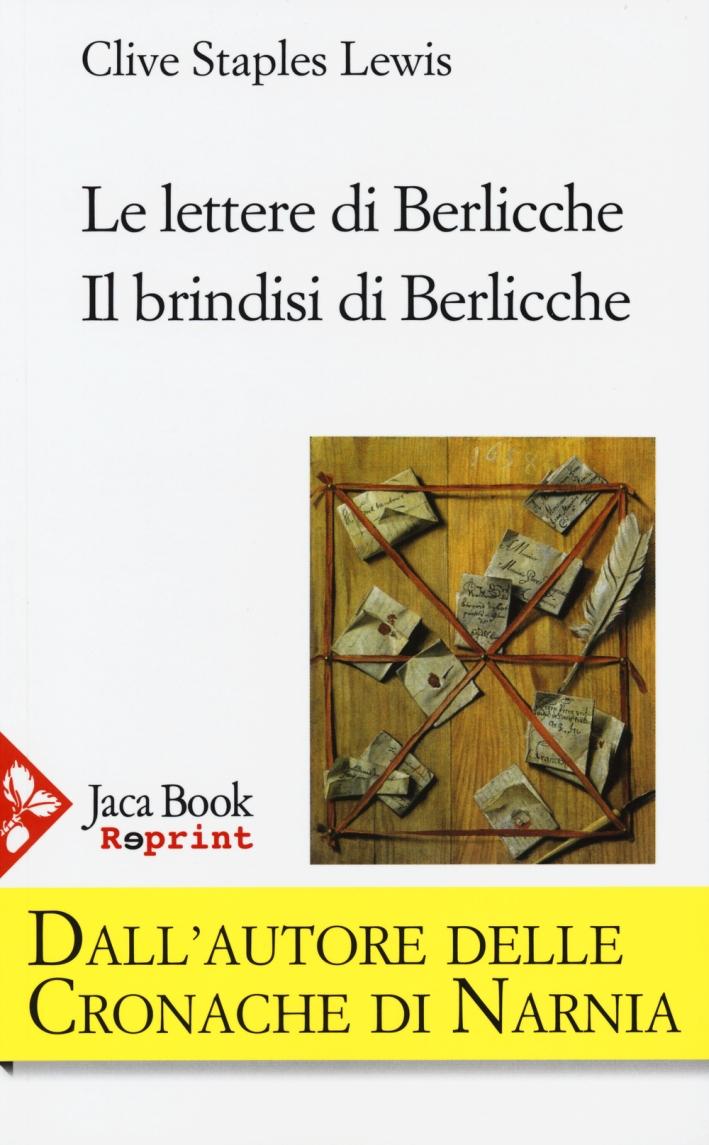 Le lettere di BerliccheIl brindisi di Berlicche.