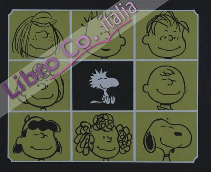 The complete Peanuts vol. 11-15: Dal 1971 a 1980.
