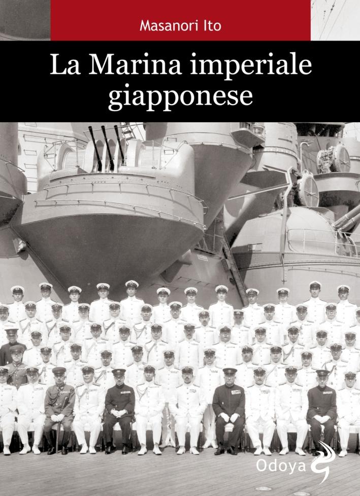 La marina imperiale giapponese