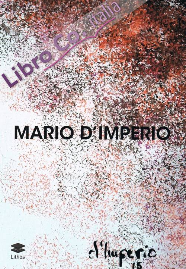 Mario D'Imperio