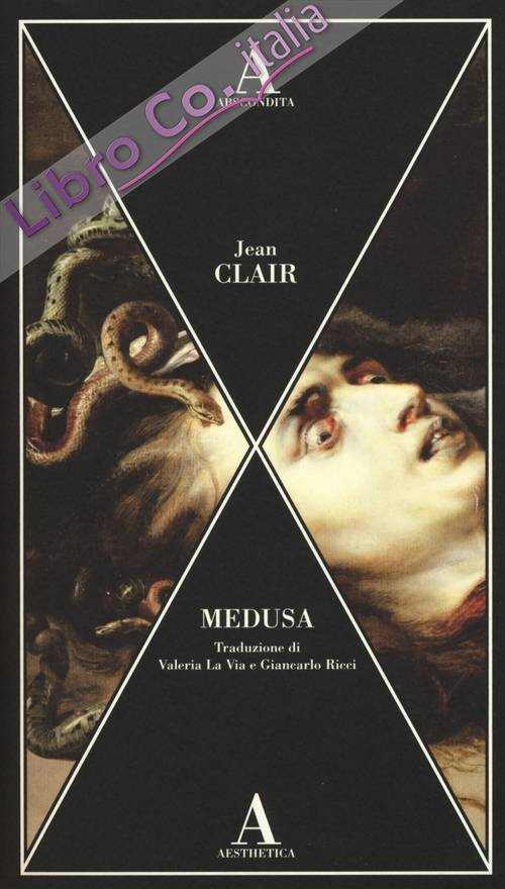 Medusa. Ediz. illustrata
