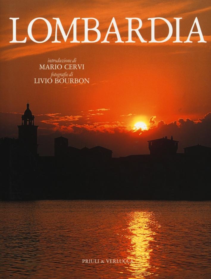 Lombardia. Ediz. Italiana e Inglese