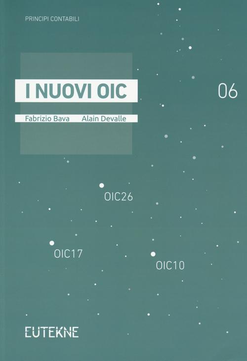 I nuovi OIC. Vol. 6