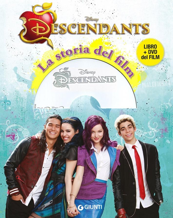 Descendants. La storia del film. Con DVD