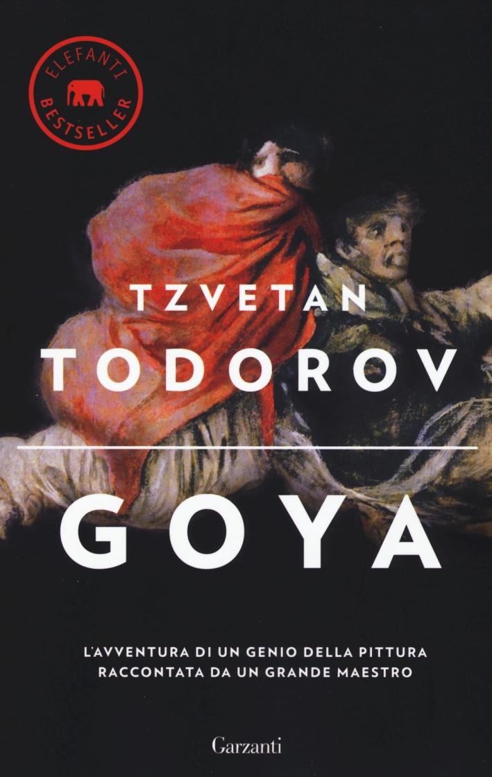 Goya. Ediz. illustrata
