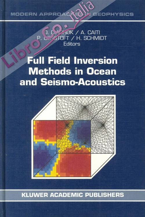 Full Field Inversion in Ocean and Seismo-Acoustics