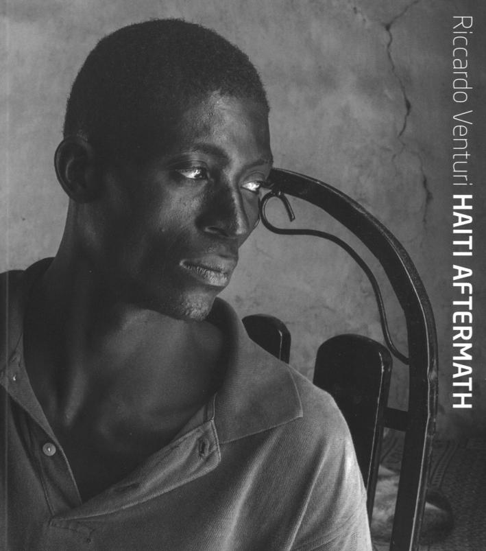 Haiti aftermath. Ediz. italiana e inglese