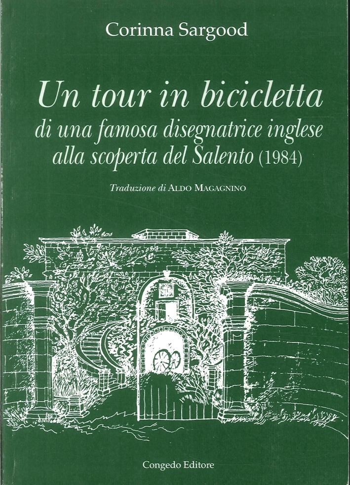 Un Tour in Bicicletta di una Famosa Disegnatrice Inglese alla Scoperta del Salento (1984)