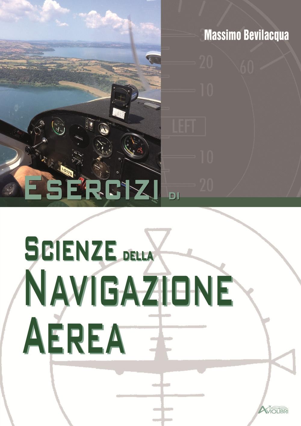 Esercizi di navigazione aerea