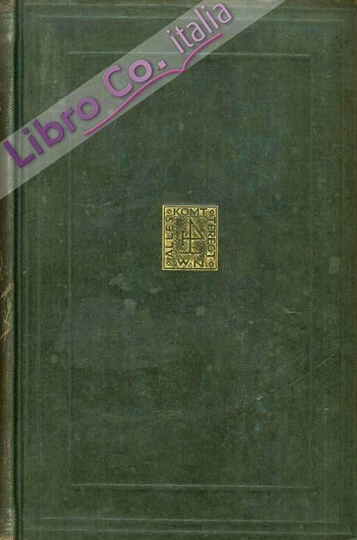 The Development of the Italian Schools of Painting. [13 Volumes-Incomplete]