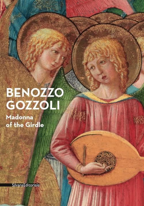 Benozzo Gozzoli. Madonna of the Girdle