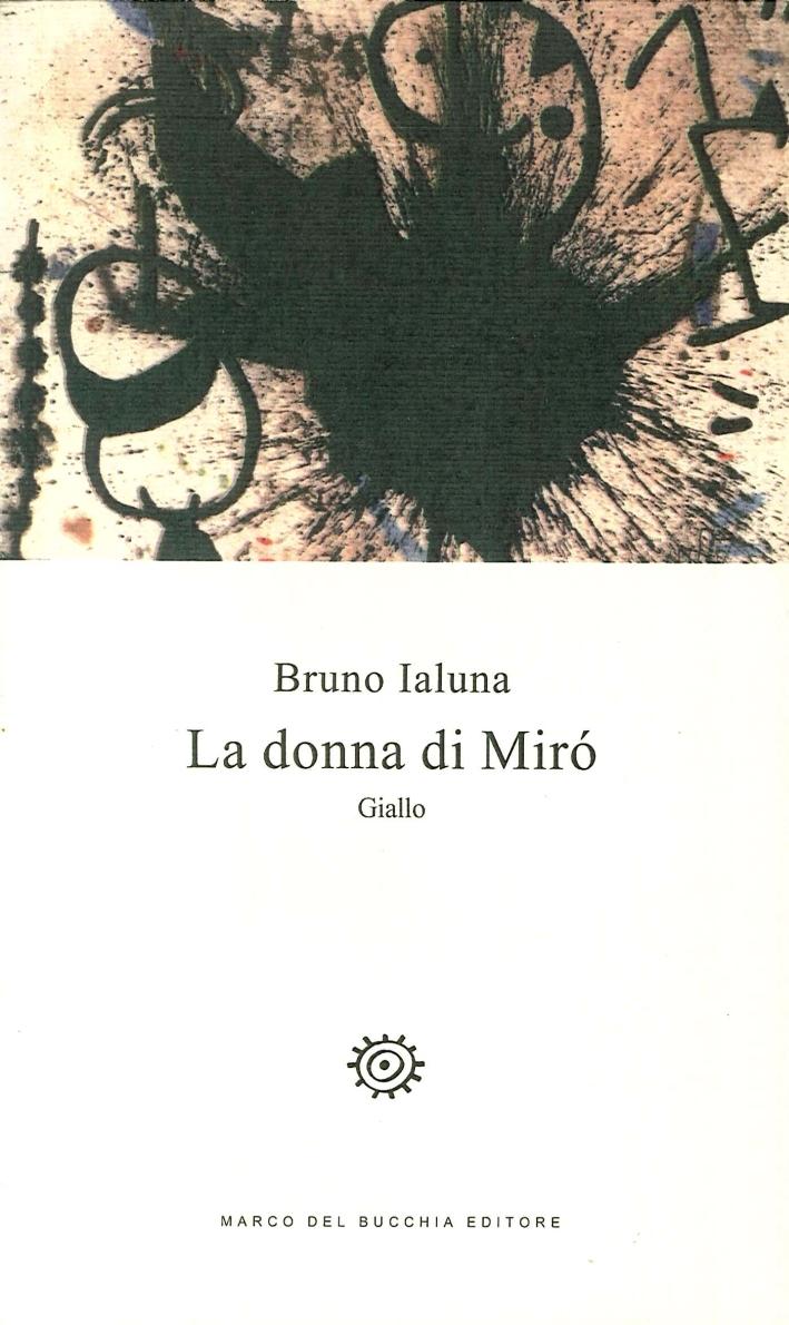 La Donna di Mirò.