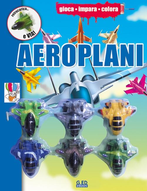 Aeroplani.
