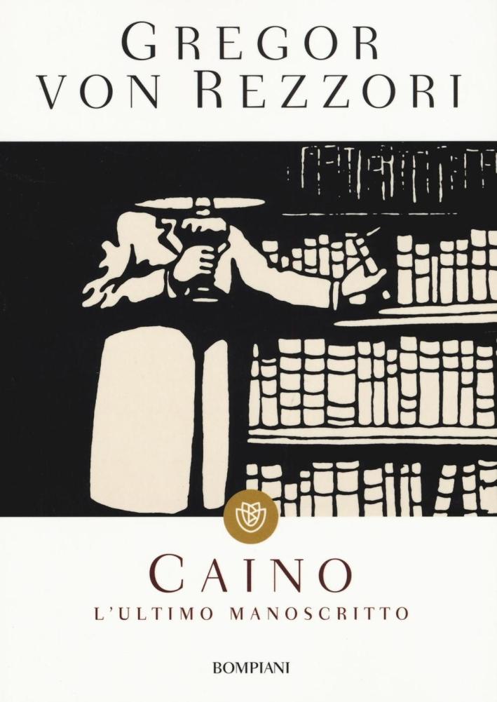 Caino. L'ultimo manoscritto.
