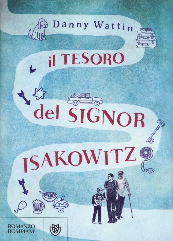 Il tesoro del signor Isakowitz.