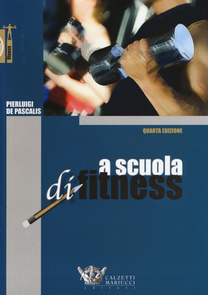 A scuola di fitness.