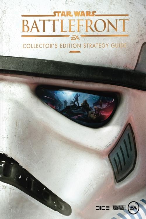 Star wars Battlefront. Guida strategica