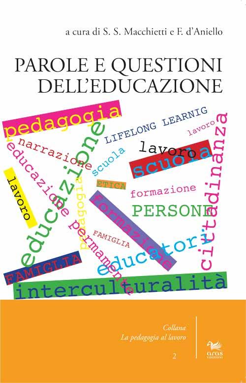 Parole e questioni dell'educazione