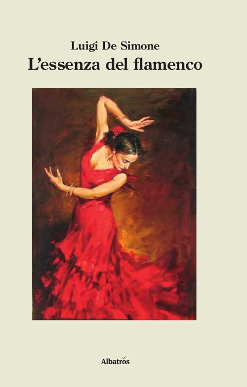 L'essenza del flamenco