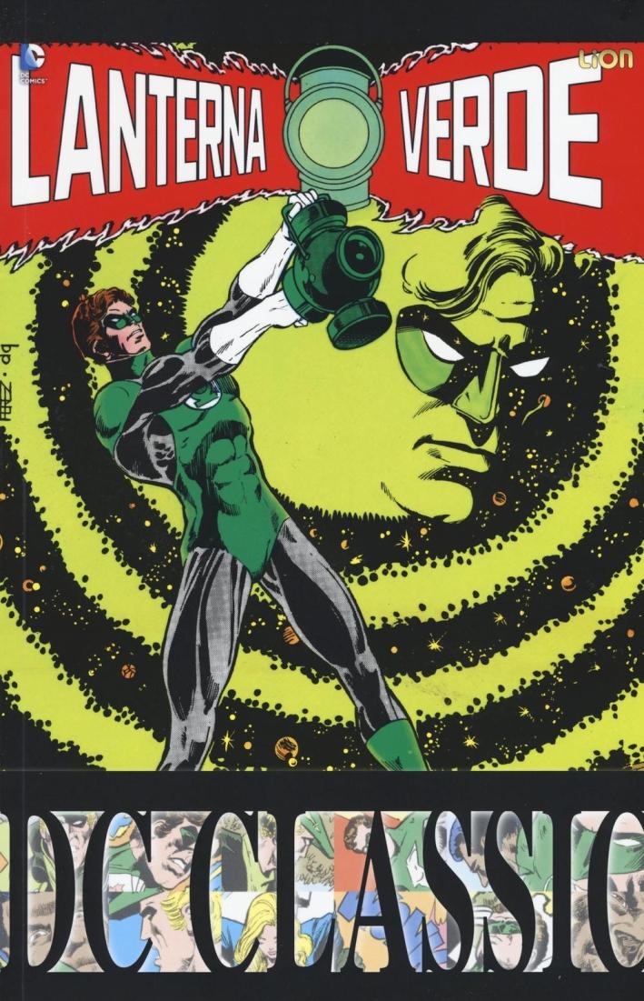 Lanterna verde. Vol. 6