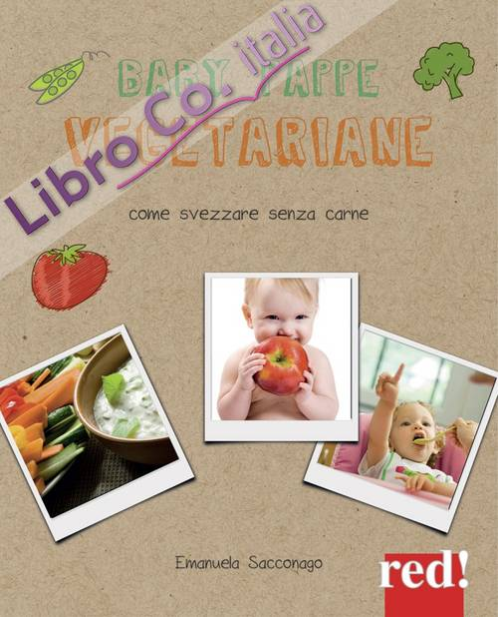 Baby pappe veg