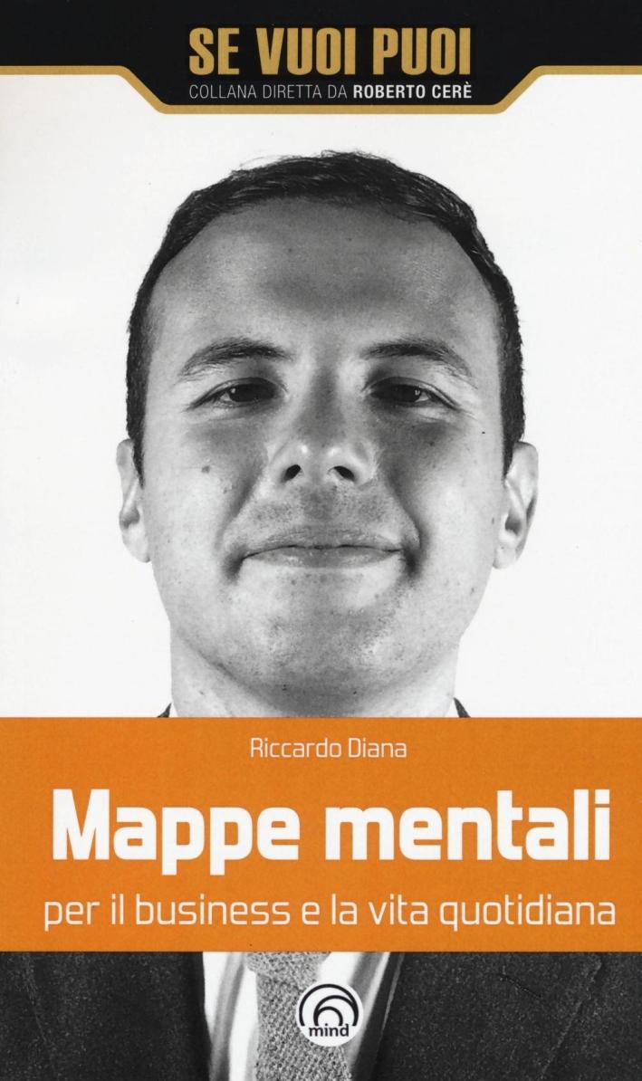 Mappe Mentali per il Business e la Vita Quotidiana