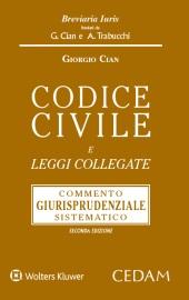 Codice civile e leggi collegate. Commento giurisprudenziale sistematico