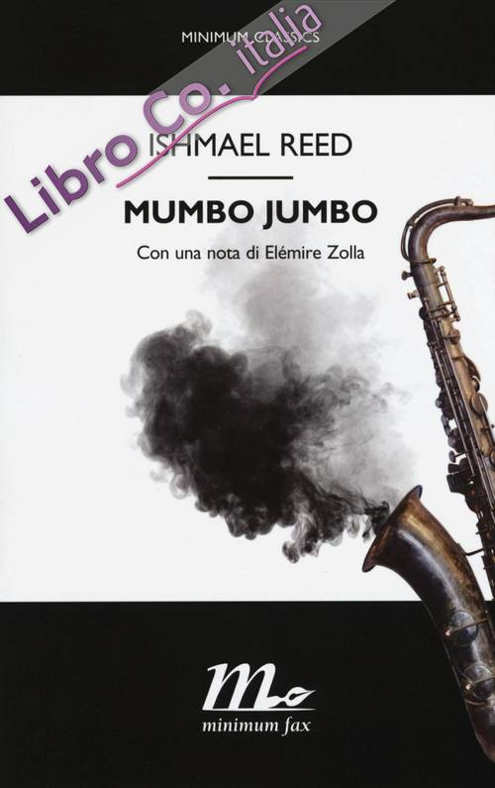 Mumbo Jumbo.