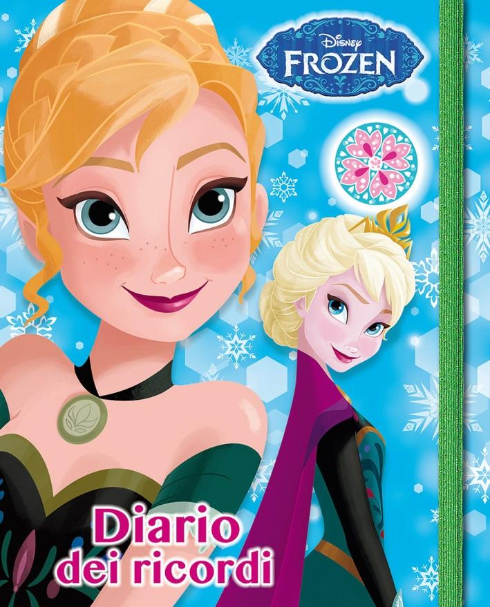 Diario dei Ricordi. Frozen.
