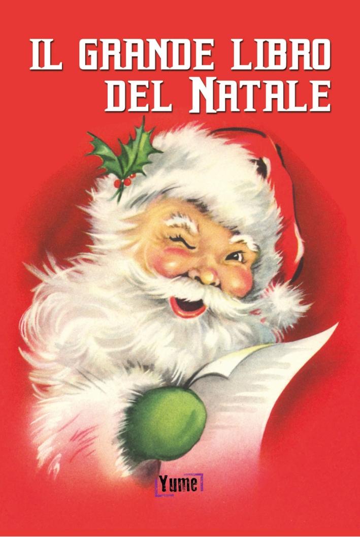 Il grande libro del Natale.
