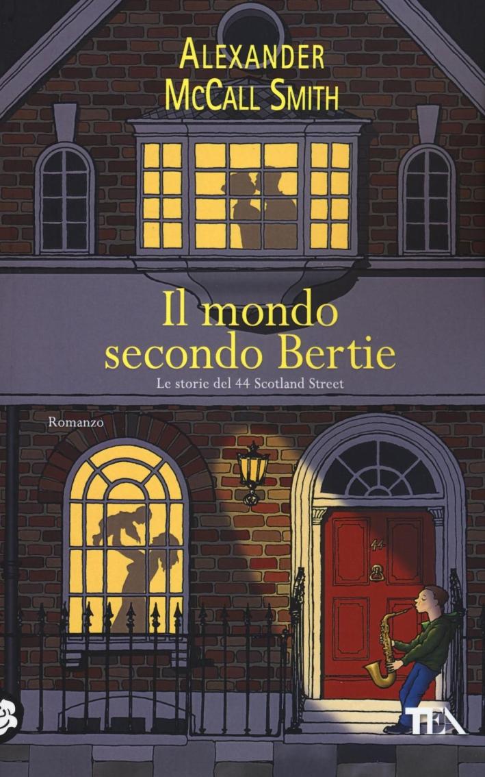 Il mondo secondo Bertie