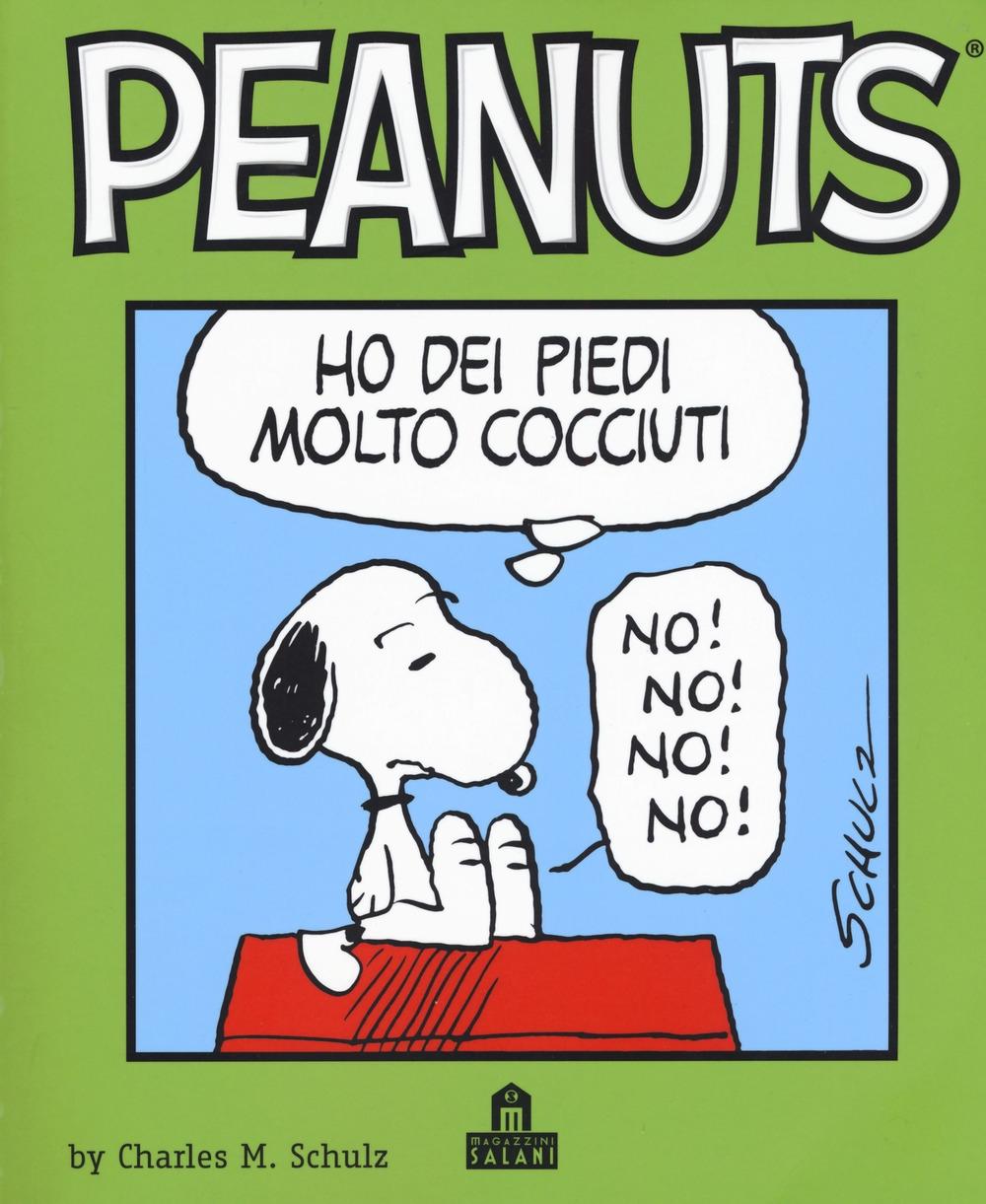 Peanuts. Vol. 4