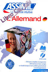 L'allemand. Con 4 CD Audio