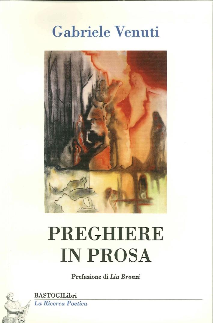 Preghiere in prosa