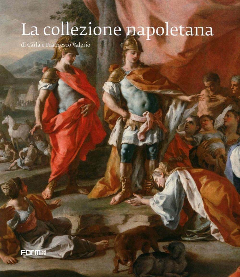 La Collezione Napoletana di Carla e Francesco Valerio
