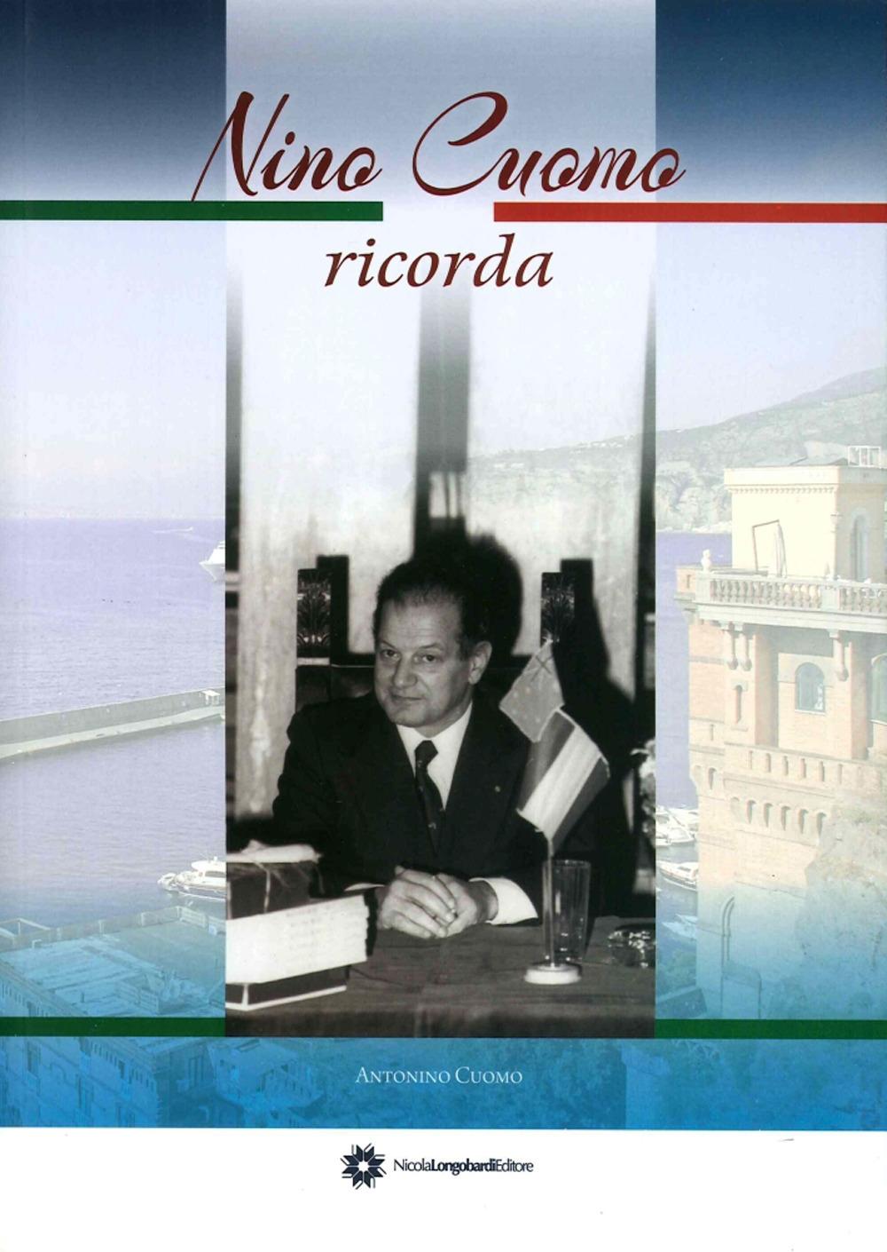Nino Cuomo Ricorda