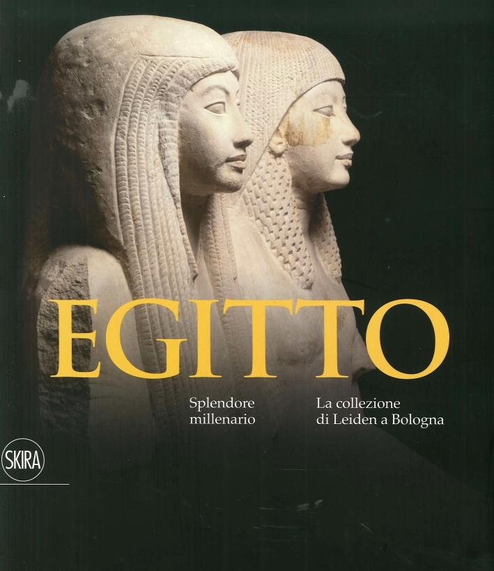 Egitto. Splendore Millenario. La Collezione di Leiden a Bologna