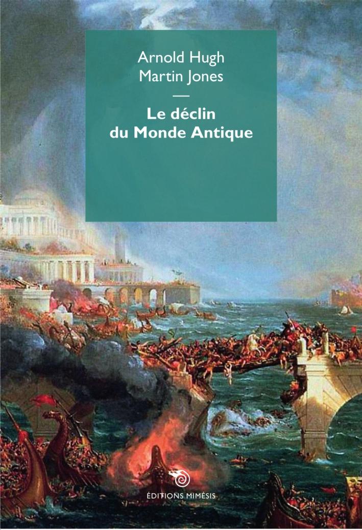 Le déclin du monde antique