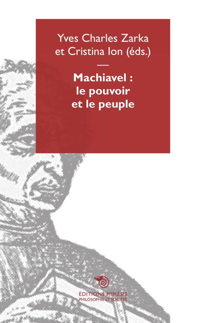 Machiavel, le pouvoir et le peuple