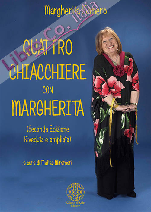 Quattro chiacchiere con Margherita