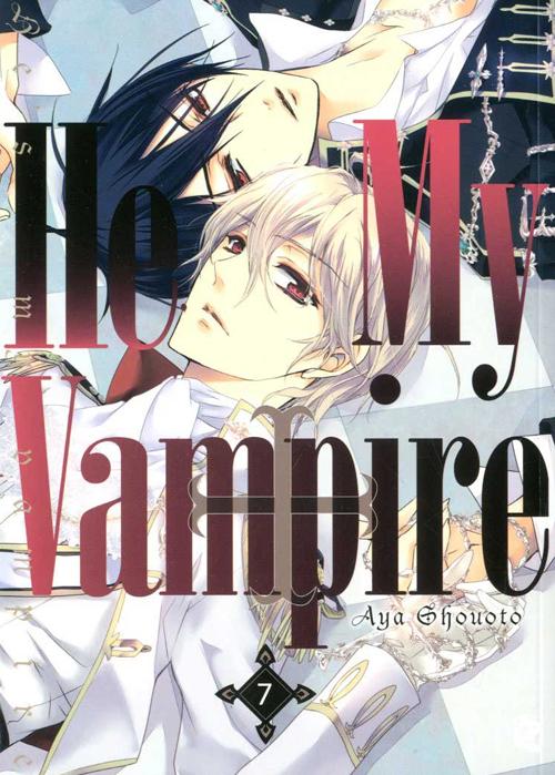 He's my vampire. Vol. 7